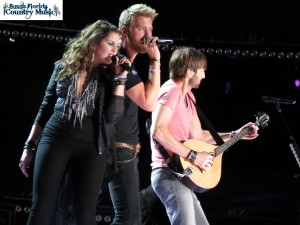 Lady Antebellum, photo, picture