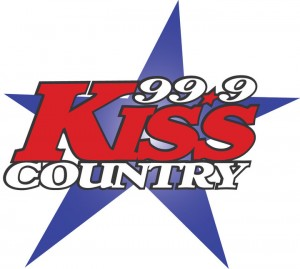 Kiss Country Logo