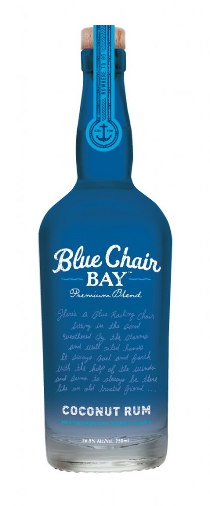 Kenny Chesney To Launch Blue Chair Bay Rum South Florida