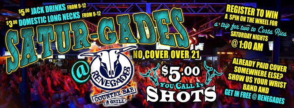Renegades West Palm Beach