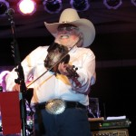 Charlie Daniels, Weston, Florida