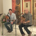 George Ducas and Jeff C