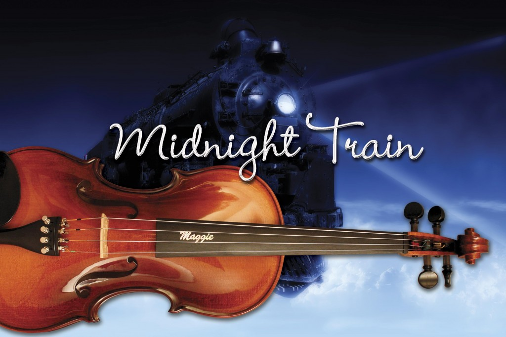 Midnight Train - cover