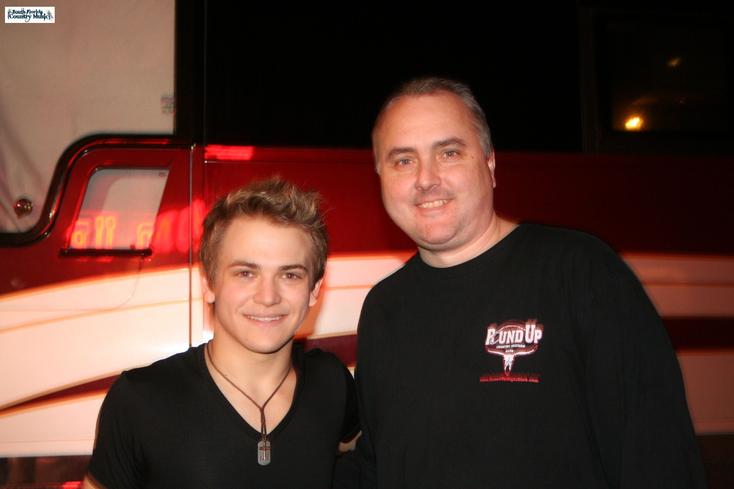 Photos Meet Greet W Hunter Hayes South Florida Country Music