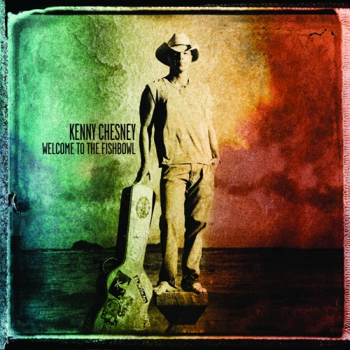 kenny chesney announces track listing for quotwelcome to the